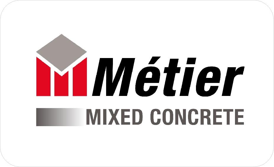 Metier logo